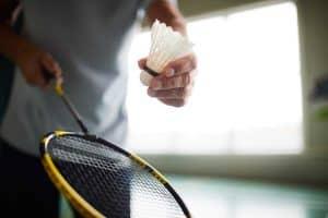Badminton: Ketahui semua info and tips sukan ini!