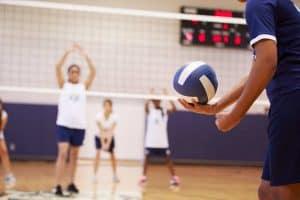 Bola tampar: Ketahui semua info and tips sukan ini!