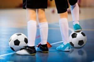 Futsal: Ketahui semua info and tips sukan ini!