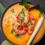 Resepi Tomyam Thai Seperti Rasa Asli Di Kedai Siam