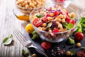 Diet Vegetarian: Kebaikan Dan Keburukan Yang Anda Perlu Tahu