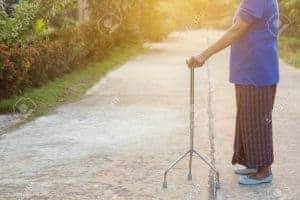 Jenis Walking Stick Dan Kesesuaiannya Untuk Anda