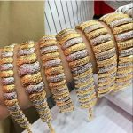 Emas Pulut Dakap yang Viral
