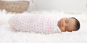 Adakah Bedung Bayi Membahayakan Anak Anda?
