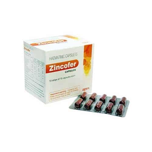 Zincofer : Pentingkah buat ibu mengandung?